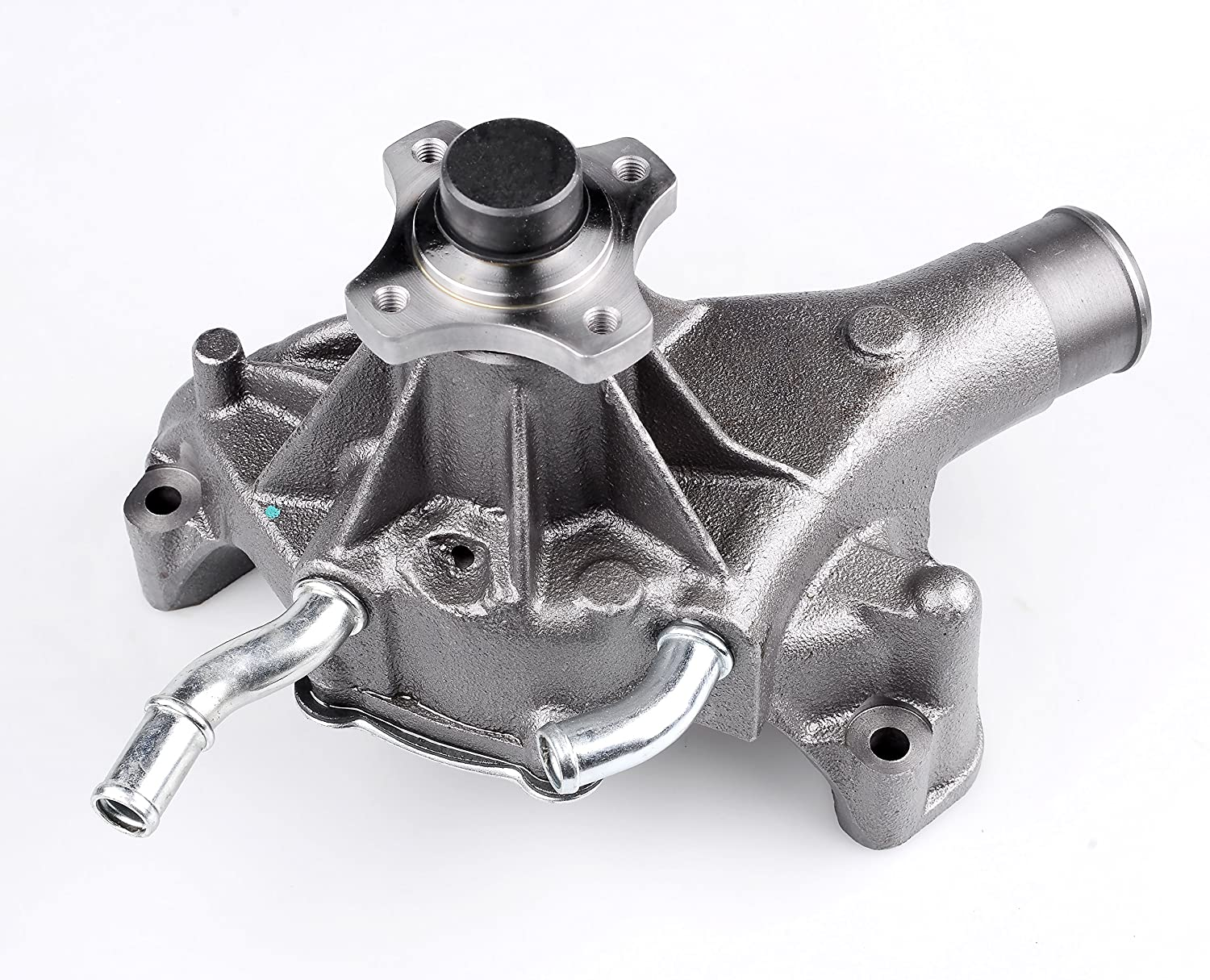 Mechapro 252-711 Professional Water Pump with Gasket for GM Trucks 4.3L 5.0L 5.7L Engine