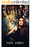 The Vixen's Lead (Kit Davenport Book 1)