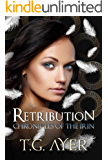 Retribution (Chronicles of the Irin #1) (The Chronicles of the Irin)
