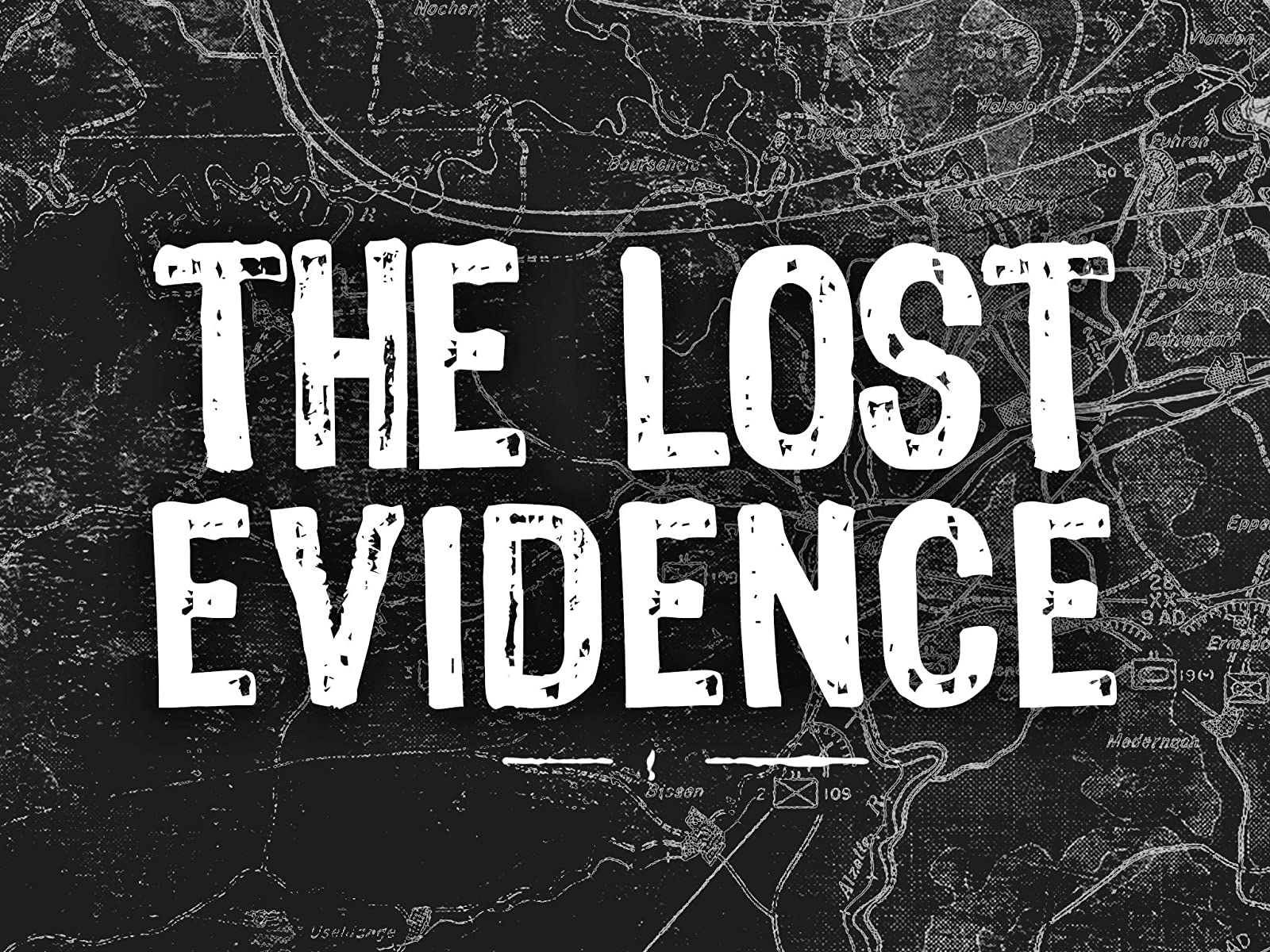 The Lost Evidence – Documentary EP-02 – North Africa