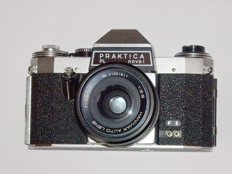 FOTOTECHNIK BY LLL Praktica pl Nova I - FX Conector - Incluye ...