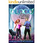 Blood Song (The Blood Series Book 2)