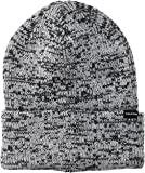 Volcom Men's Heathers Roll Over Fit Beanie