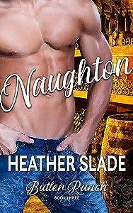 Naughton (Butler Ranch Book 3)