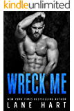 Wreck Me: An Older Man/Younger Woman Standalone Romance