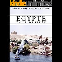Egypte tant désirée (French Edition)