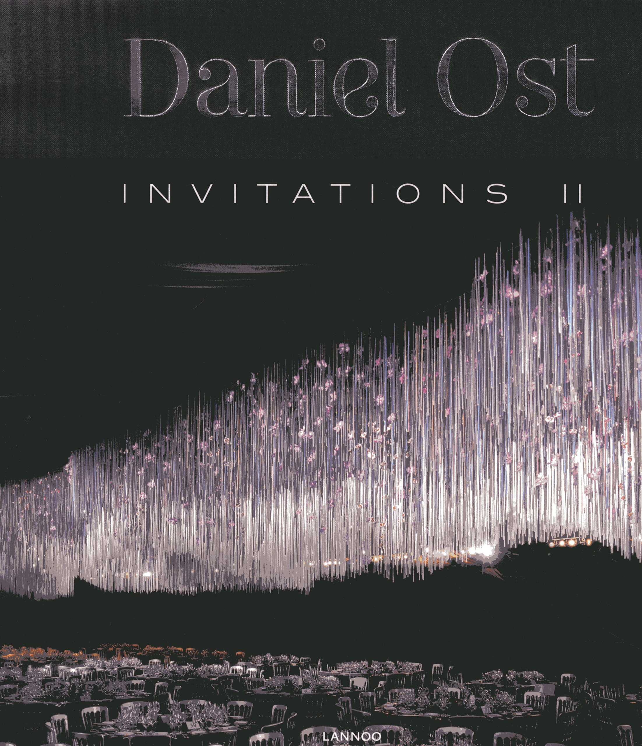 Invitations 2: Daniel Ost ebook