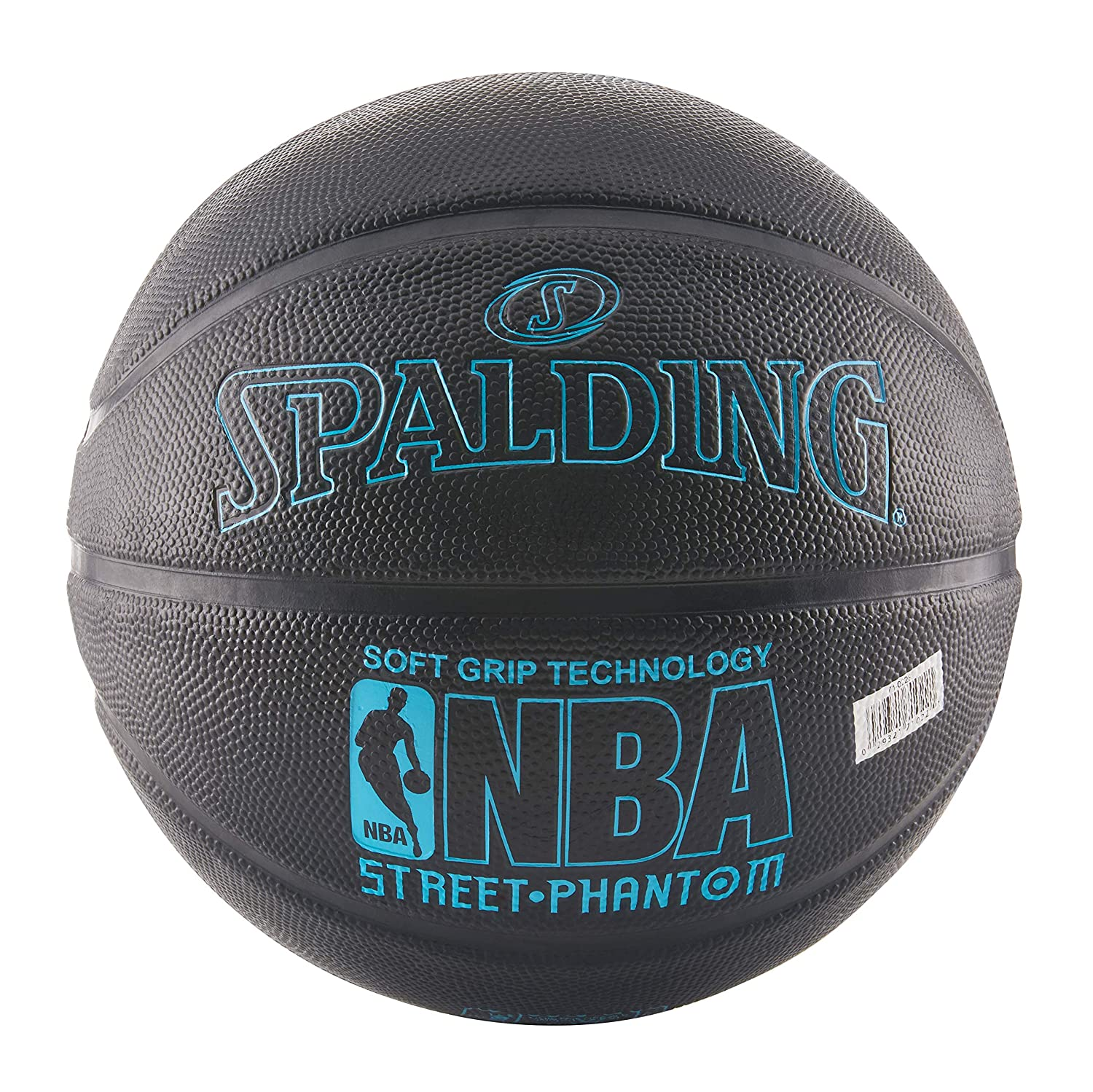 Spalding NBA Street Phantom Outdoor - Balón de Baloncesto ...