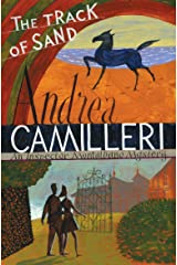 The Track of Sand (The Inspector Montalbano Mysteries Book 12) Kindle Edition