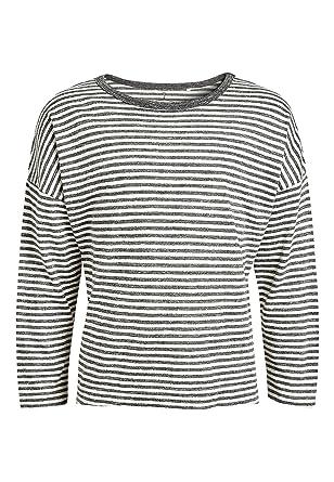 16cf7804831f4 Next T-Shirt Oversize À Manches Longues (3 À 16 Ans) Fille Standard ...