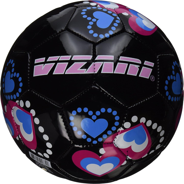 Vizari Retro Hearts Soccer Shinguards