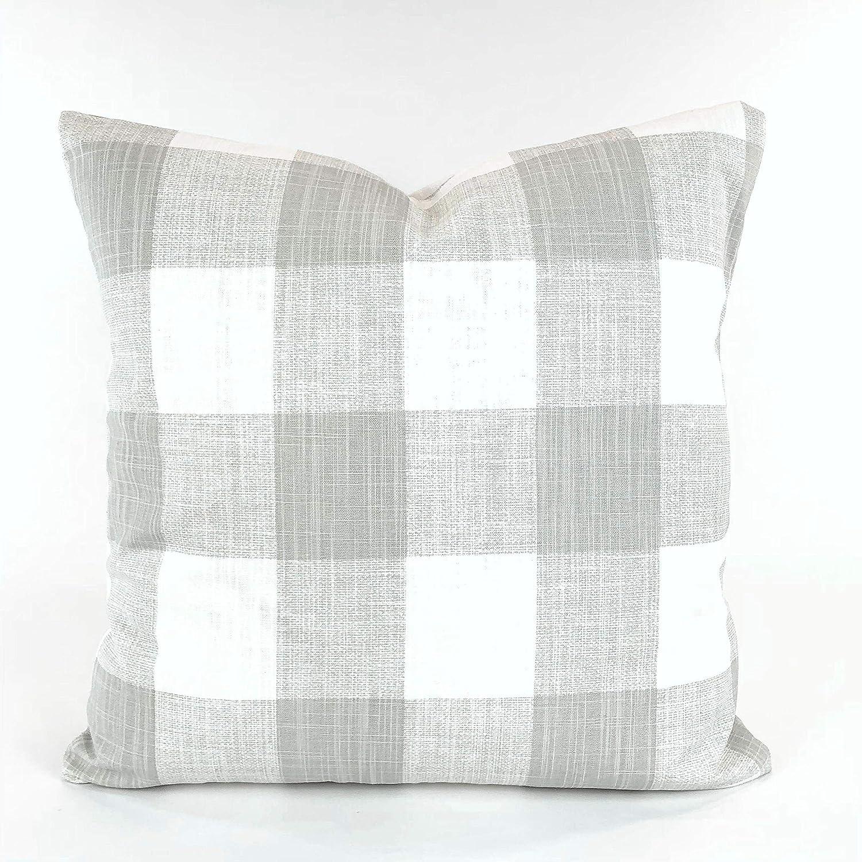 27 Nice Grey Throw Pillow Covers   Grey