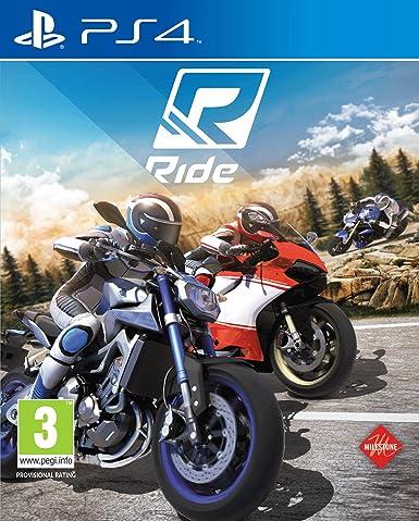 Ride (Xbox One) [importación inglesa]: Amazon.es: Electrónica