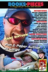 Books 'N Pieces Magazine - A Magazine for Readers & Writers: December 2018 Kindle Edition