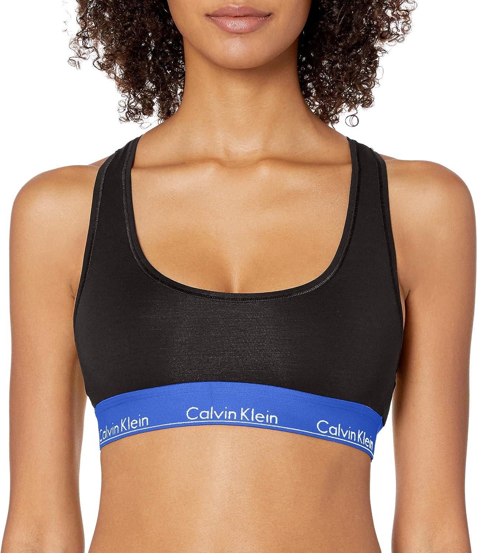 Chicago Cheap mail order shopping Mall Calvin Klein Women's Customized Modern Cotton Bralette