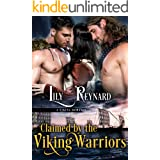 Claimed by the Viking Warriors