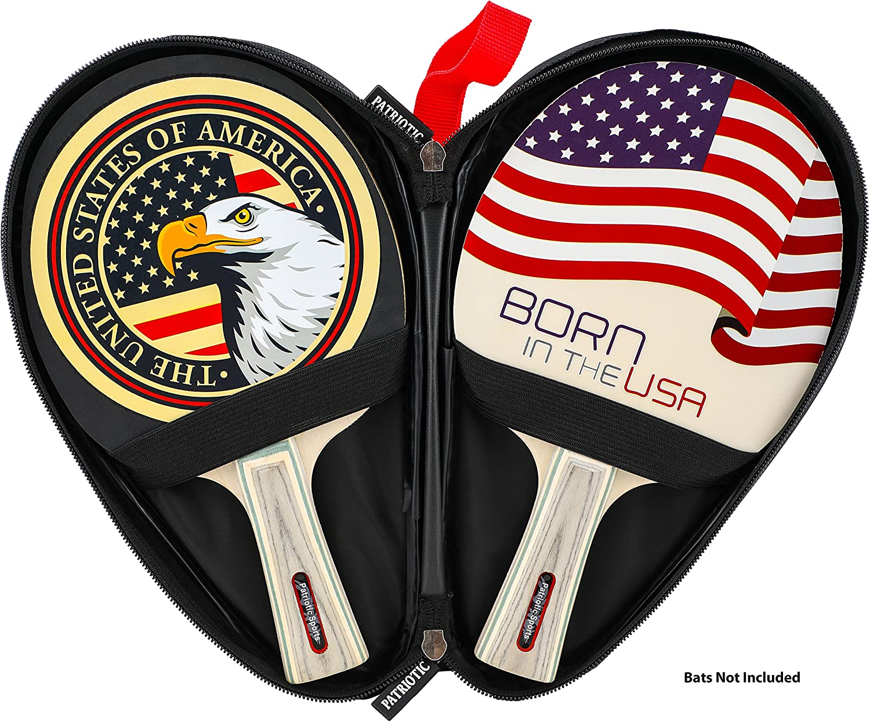 Amazon.com: Ping Pong Paddle Tapa – Tenis de Mesa Paddle ...