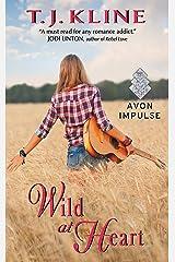 Wild at Heart (Healing Harts Book 4) Kindle Edition