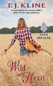 Wild at Heart (Healing Harts)