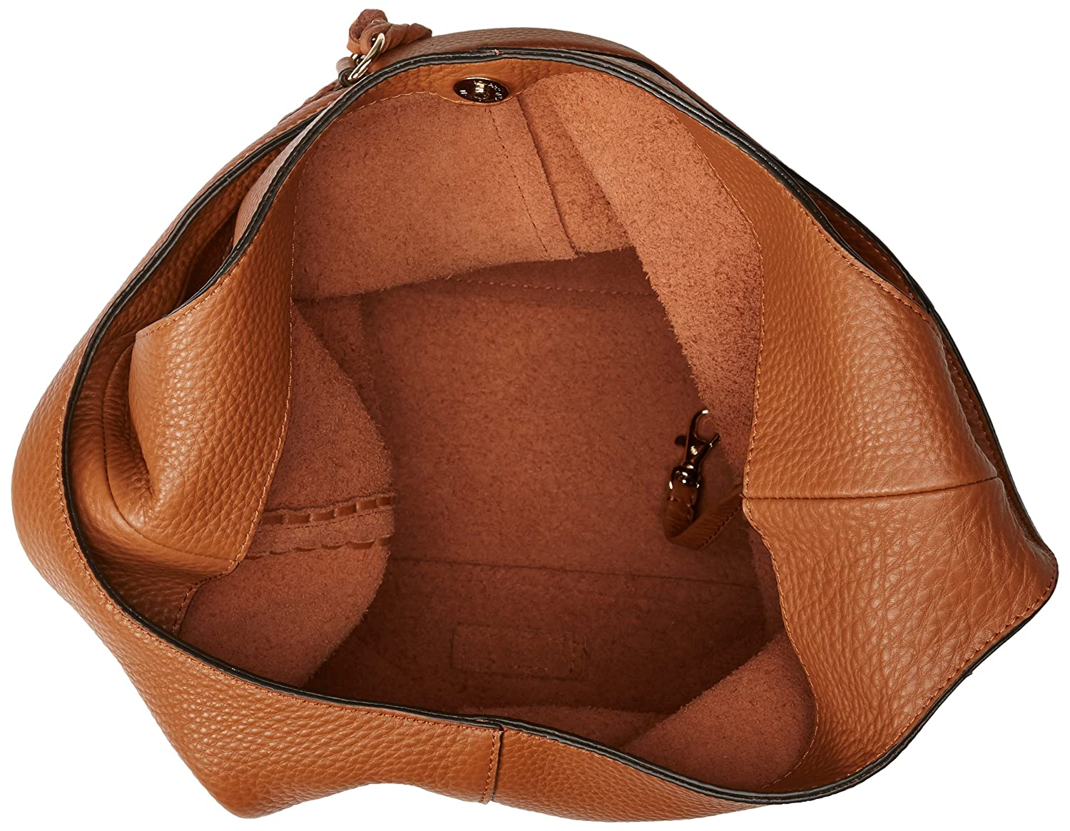 29b2e36b24 Amazon.com  Rebecca Minkoff Unlined Slouchy Hobo with Whipstich ...