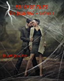 PBI Case Files: The Beginning - Adventure #1 (Paranormal Mystery Thriller Series)