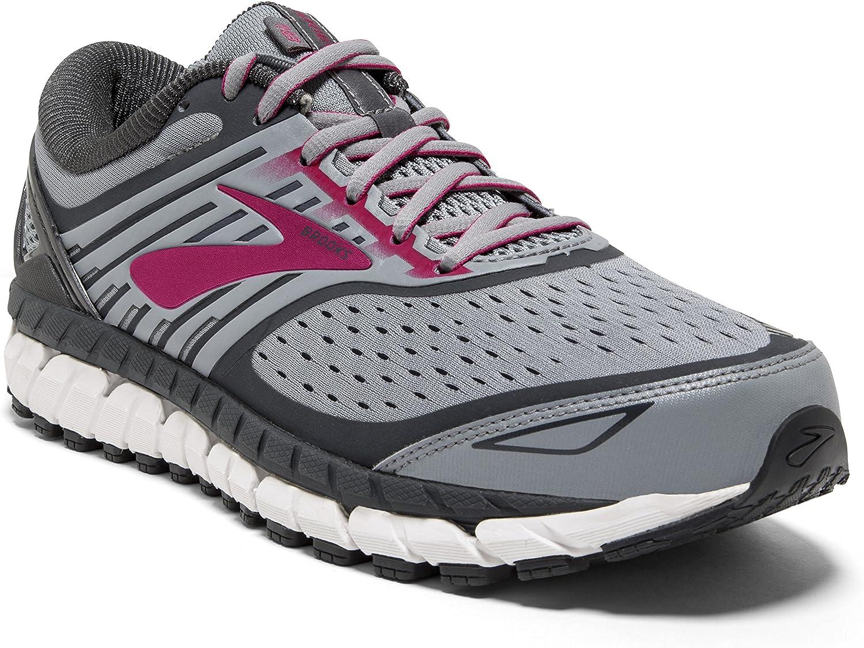 Brooks Ariel 18, Zapatillas de Running para Mujer: Amazon.es: Zapatos y complementos