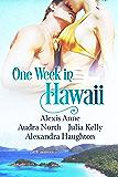 One Week in Hawaii (One Week in Love Book 2)