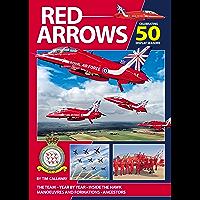 Red Arrows - Celebrating 50 Display Seasons