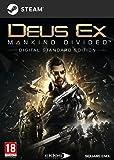 Deus Ex: Mankind Divided [Code Jeu PC - Steam]