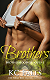 Brothers (Brotherhood of Souls Book 1)