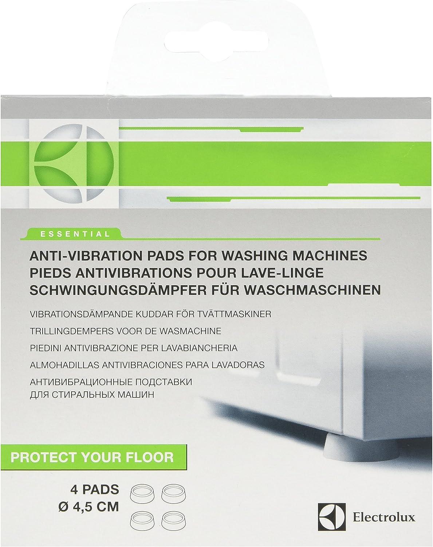 HOTPOINT Machine à laver anti vibration pied pads 4 Pk