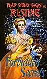 Forbidden Secrets (Fear Street Saga Book 3)