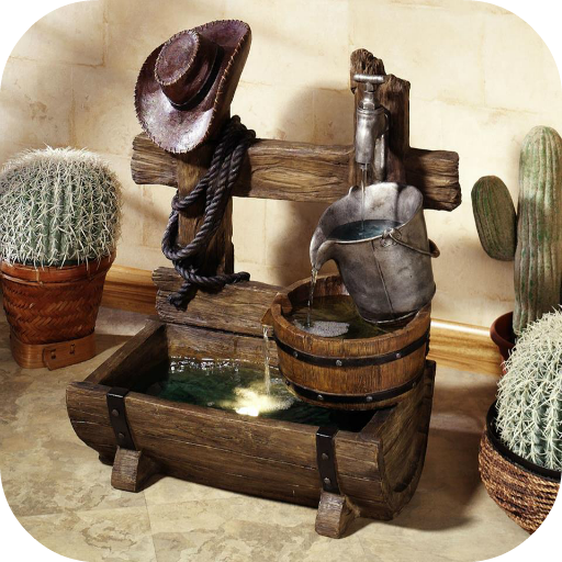 Laland Apps Water Fountain Ideas product image