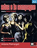 Adua and Her Friends [Blu-ray]