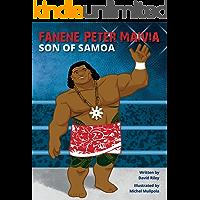 Fanene Peter Maivia: Son of Samoa (Reading Legends)