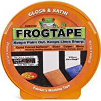 FrogTape Painters Masking Tape Gloss and Satin Paint 24mm x 41.1m