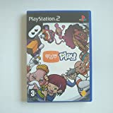 Eye Toy Play (PS2)