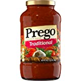 Prego Pasta Sauce, Traditional, 24 oz. Jar