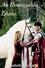 An Honourable Estate: The legend of Mab's Cross Kindle Edition