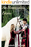 An Honourable Estate: The legend of Mab's Cross