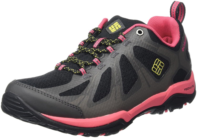 Columbia Peakfreak XCRSN II Xcel Low Outdry, Chaussures de Randonnée Basses Femme BL1762