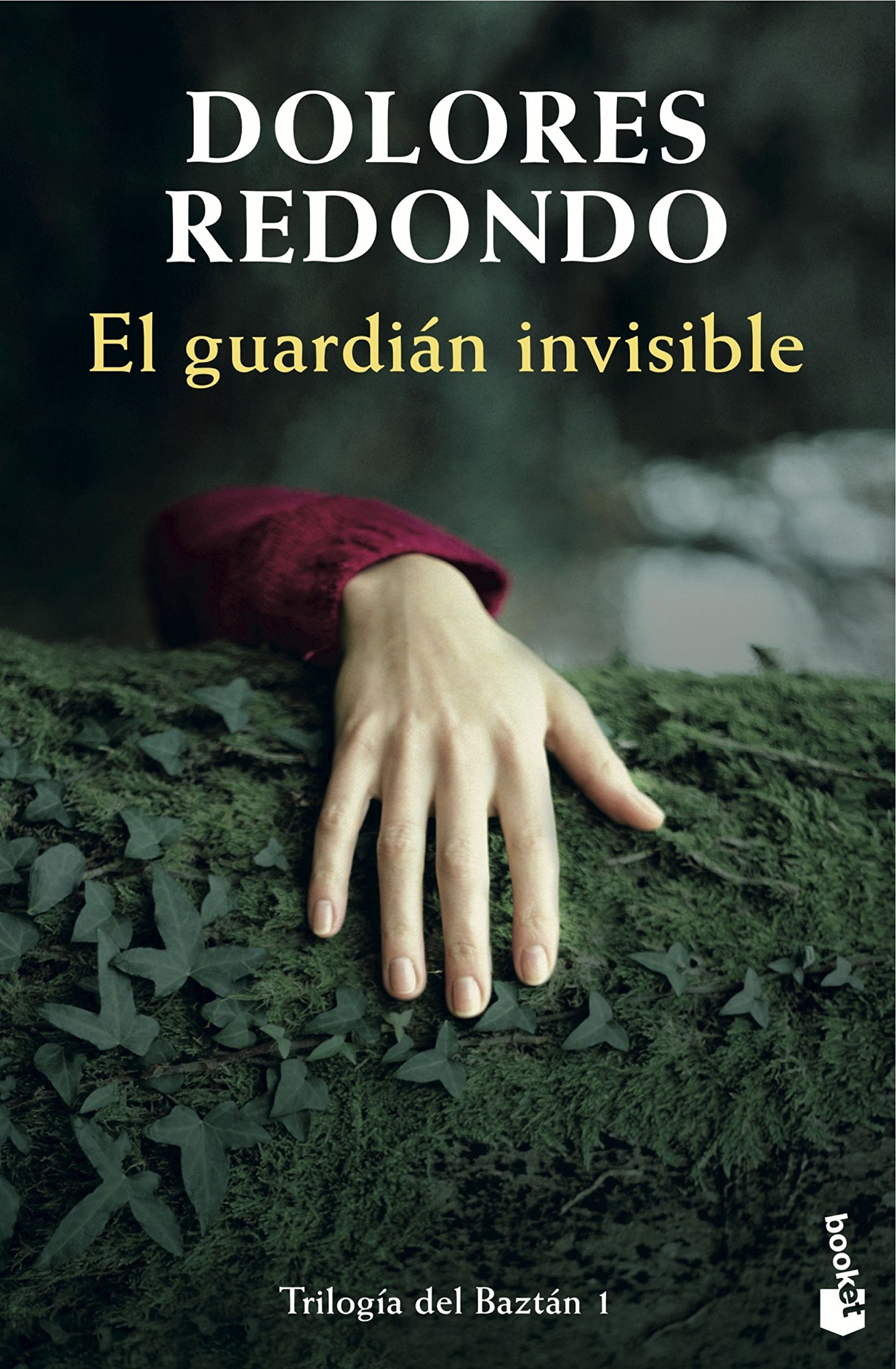 El guardián invisible (Crimen y Misterio): Amazon.es: Redondo ...