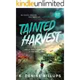 Tainted Harvest (Simone Doucet Series Book 1)