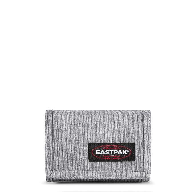 Amazon.com: Eastpak Crew cartera, negro, talla única : Urban ...