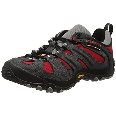 Merrell Chameleon Wrap Slam Trail Walking Shoes - SS17 | Trail Running