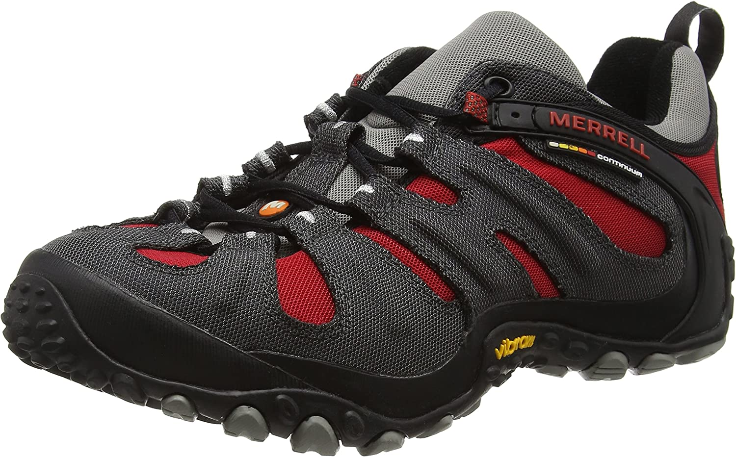 Merrell Chameleon Wrap Slam Trail Walking Shoes – SS17