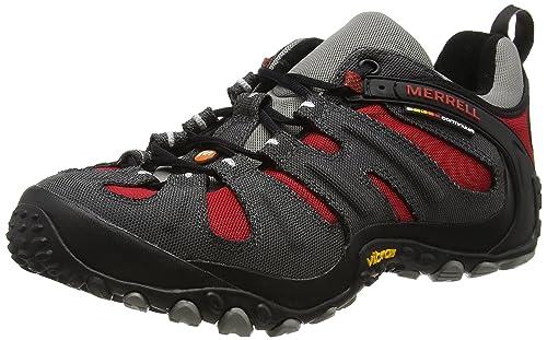 Merrell Chameleon Wrap Slam Trail Walking Shoes – SS17