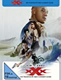 xXx: The Return of Xander Cage [Blu-ray] [Limited Edition]