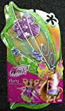Winx Club Flora Sparkling Wings