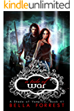 A Shade of Vampire 41: A Tide of War (English Edition)